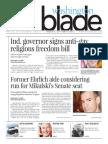 Washingtonblade.com, Volume 46, Issue 14, April 3, 2015