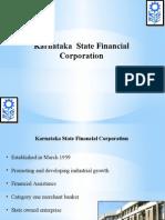 Ksfc Project Presentation