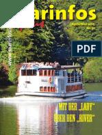 Saarinfos Plus - Ausgabe April 2015