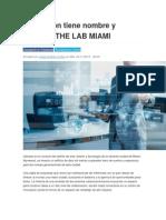 The Lab Miamia