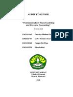Tugas Audit Forensik