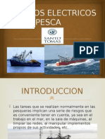 Riesgos Electricos en La Pesca 1