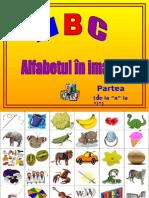 alfabetu lin imagini
