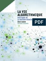 2015 La Vie Algorithmiyque_BOOK
