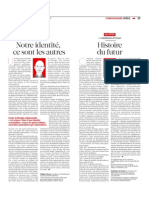 2014 Histoire du futur_Libération