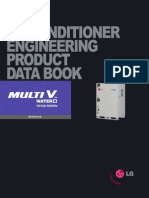 LG Airconditioners Product Data Book Multi v-Water 04-10-PDF