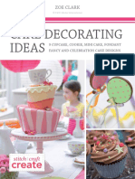 Cake Decorating Ideas 1