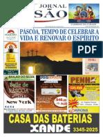 Edição 511 - Jornal Visão