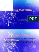 Lengua Materna II A