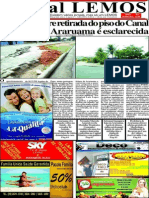 Jornal Lemos - Edição 78