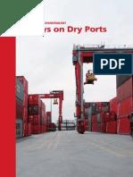 Chandrakant - Essays on Dry Ports