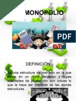 EL MONOPOLIO.ppt