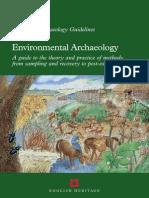Enviromental Archeology