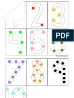 Dot Numbers