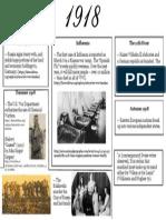 socio-historical context - world war i  2