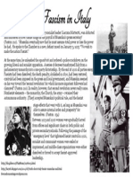 social-historical context- the mid-1920s