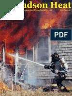 Mar 2015 Hudson Heat Newsletter
