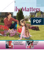Family Matters April 2015