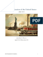 industrialization overview
