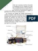 Tp 3 Trivision