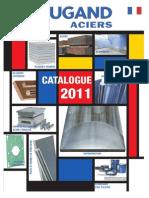 Acier - Produits - CatalogueFR11