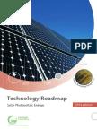 Technology Roadmap Solar PhotovoltaicEnergy_2014edition