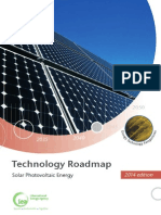 Technology Roadmap Solar PhotovoltaicEnergy_2014edition