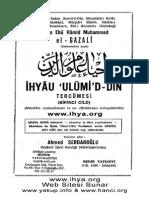 Taharet] [Türkce JPG E-kitap Ww.ihya.Org]