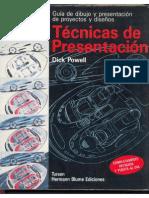 Tecnicas de Presentacion. Dick Powell
