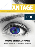 ANSYS Advantage Healthcare AA V9 I1
