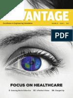 ANSYS Advantage Healthcare AA V9 I1