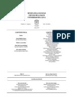 RFCS-Unicauca - Castañeda - Salmonelosis en Puente Aranda (2011)