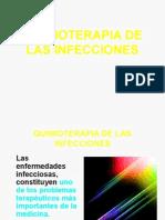 quimiterapia
