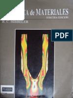 Mecánica de Materiales - 3ra Edición - R. C. Hibbeler.pdf