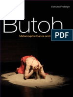 Butoh_ Metamorphic Dance and Global Alchemy