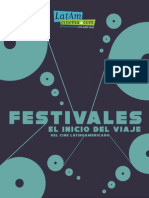 Festival Internacionales de Cine