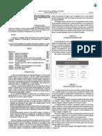 Catálogo de Torres Soporte de Antenas (Diario Oficial)01