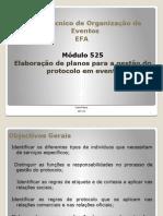 Organização de eventos