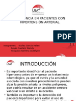 Exodoncia en Pacientes Con Hiperttension Artt (1)