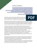 Dinero y Flexibilización Cuantitativa 17 Mar 2015