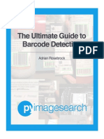 The Ultimate Barcode Detection Guide