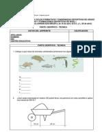 2014 Cfgm. Parte Cientifico Tecnica Castilla y Leon