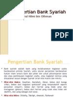 produk perbankan