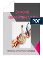 O estudo do desenvolvimento humano I-aula 2.pdf