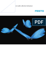 Festo EMotionButterflies En