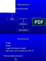 anthropometry course.ppt