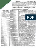 Actualidad El Estado II 2 de Abril de 1918 Página 9