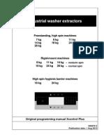 Lavamac AF, AR X Control + (Plus), Programming, 540878_B_Pub_date_14_Jan_2013