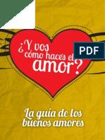 Manual Amor Segundo