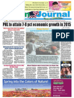 Asian Journal April 3, 2015 Edition